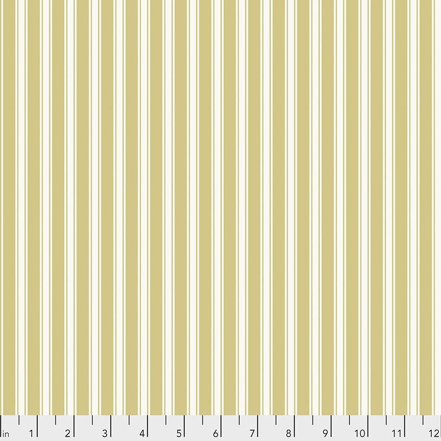 Vintage by Sanderson - Tiger Stripe - Gold - PWSA008.GOLD