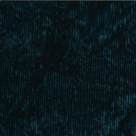 Hoffman Bali Batik - Skinny Stripes - Raven - R2284-494