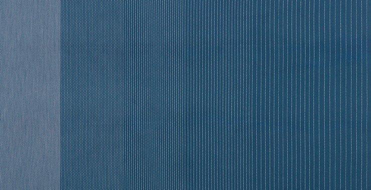 1-1/2 Yard End of Bolt - Stitched #16645 Lake