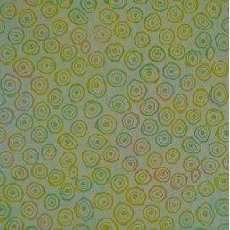 Batik by Mirah - Water Well W-1 3199