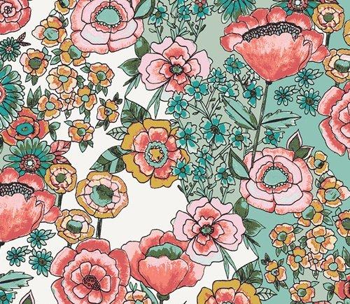 Wild Bloom - Flower Shower Subtle - WBL-22030