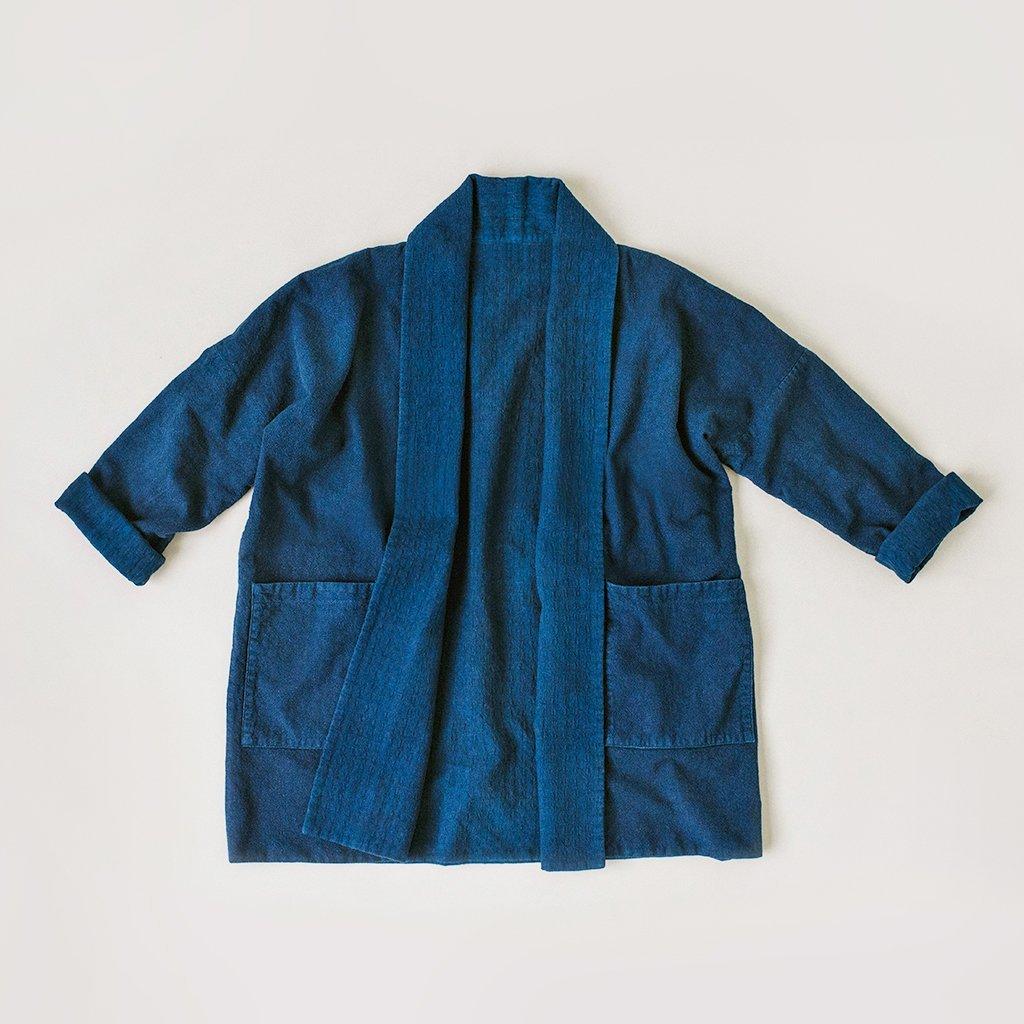 Wiksten Women's Haori Jacket