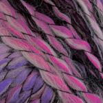 Aurora - Fuchsia Mix Fiber Blend 150g 0732-2755