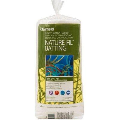 Nature-Fil  Bamboo/Cotton   36x45