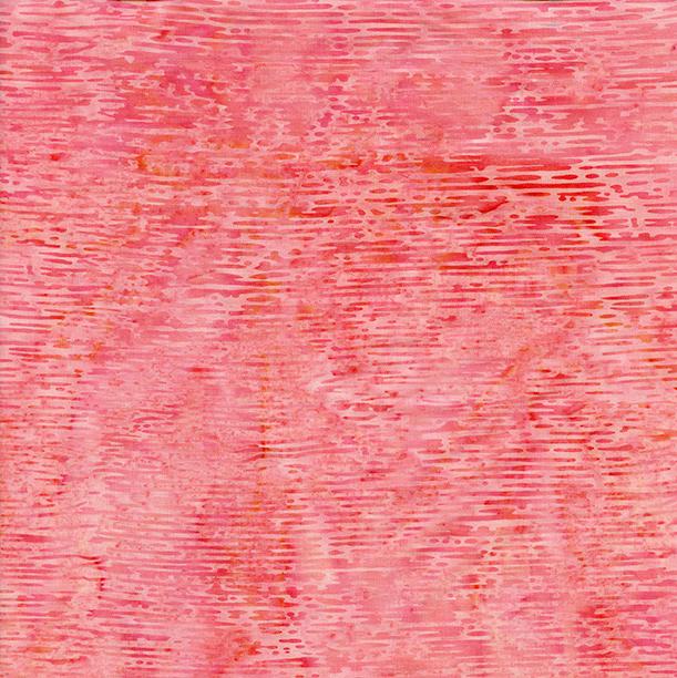 Island Batik - Seasons Shades Flamingo
