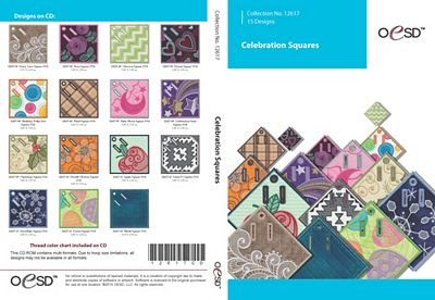OESD Celebration Squares