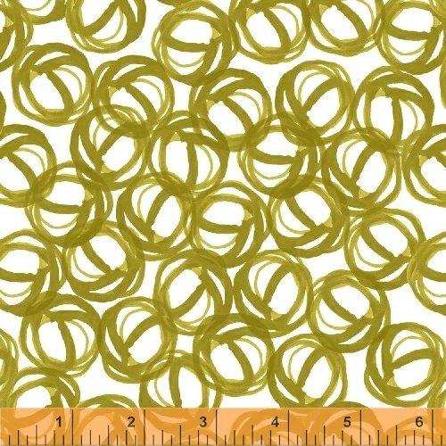 Aria Loop 6 Chartreuse