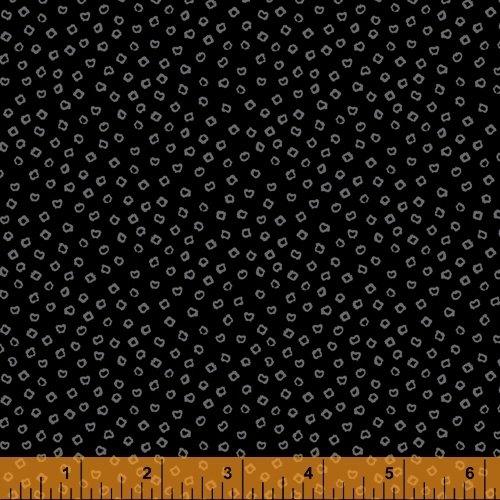 Terra Tiny Dots Pitch 51785-3