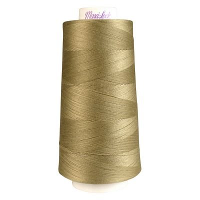 Maxi Stretch 35wt Thread 2000yd Khaki