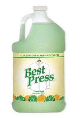 Best Press Gallon Refill - Citrus Grove