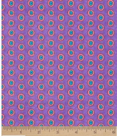 Night Bright 77609 643 Dot on Purple