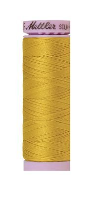 Silk Finish 0117 50wt 164yd Nugget Gold