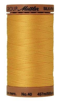Silk Finish 40wt 9135-0120 500yd Summersun