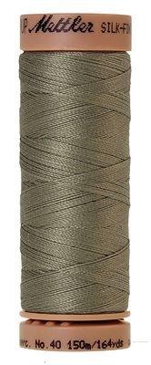 Silk Finish 40wt 9136-0381 164yd Sage
