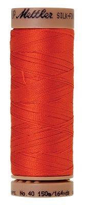 Silk Finish 40wt 9136-0450 164yd Paprika