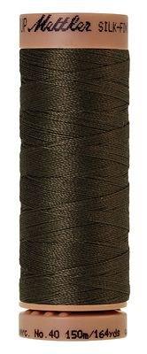 Silk Finish 40wt 9136-1043 164yd Olive