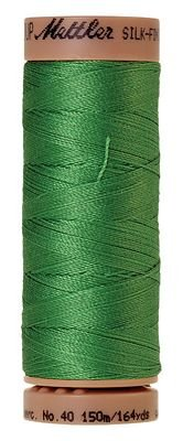 Silk Finish 40wt 9136-1314 164yd Vibrant Green