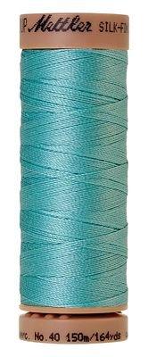 Silk Finish 40wt 9136-0020 164yd Rough Sea
