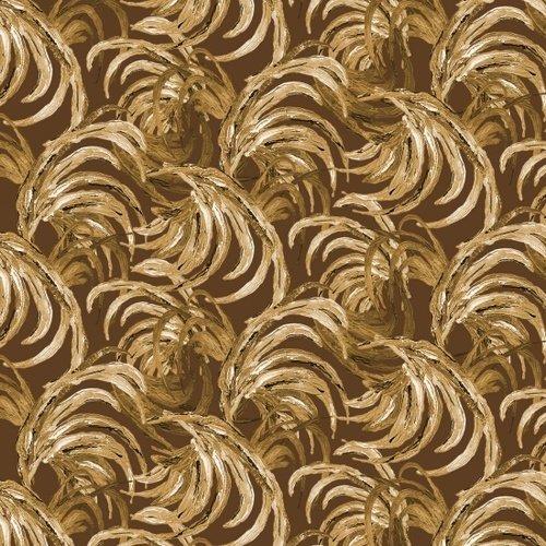 Chicken Scratch - Brown 9298-39