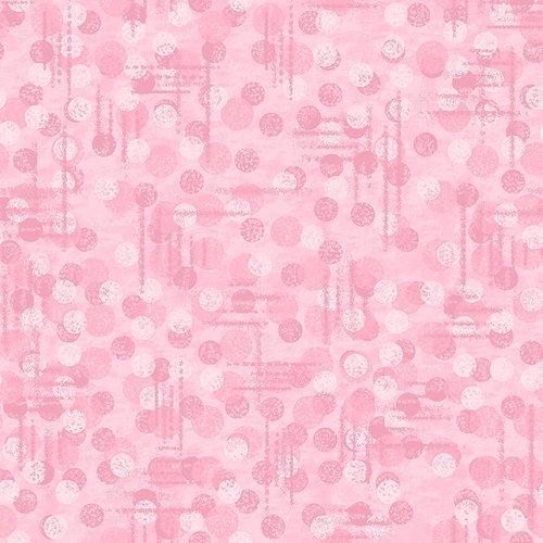 Jot Dot Lt Pink 9570-20