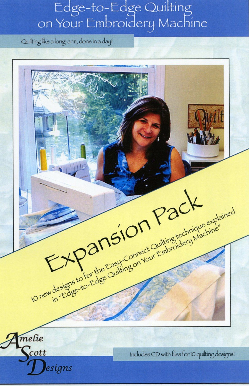 Edge-to-Edge Expansion Pack 1