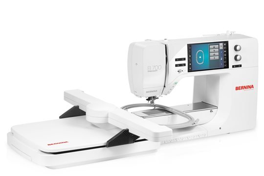 Bernina 700 - Embroidery Only
