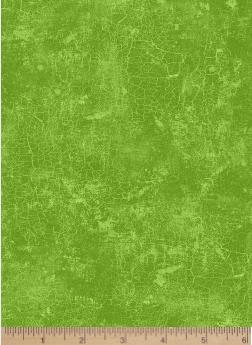 Essentials - Crackle Leaf Green 700