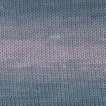 Pendenza - Grey/Pink Mix 100% Cotton 100g 0778-14