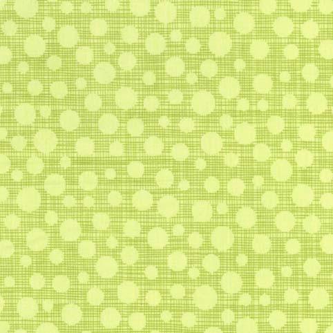 Hash Dot - Lime
