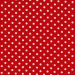 Dumb Dot - red