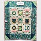 Garden Notes Sampler - Quilt Kit