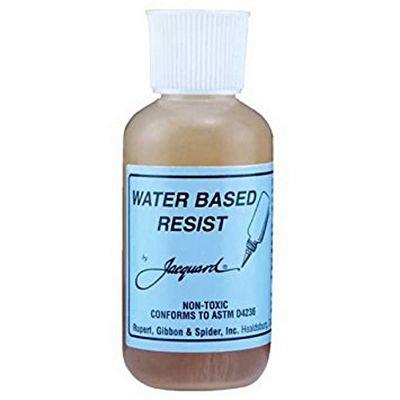 Waterbased Resist - Clear 2 oz.