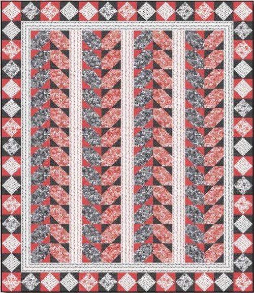 Jolene Strip Quilt