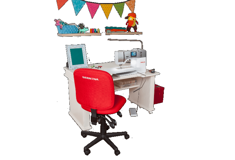 Bernina Sewing Station by Koala
