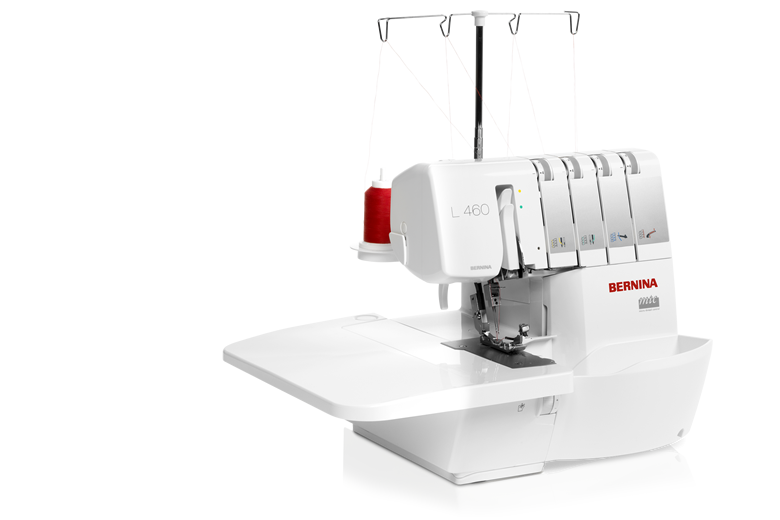 Pre-Owned Bernina L460 Overlocker