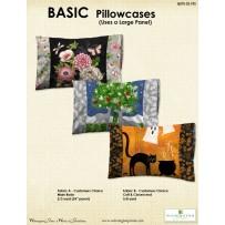 Panel Pillowcases