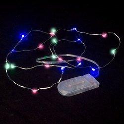 Pixie Lights - Multi