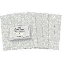 Silver Linings - Mini Gems 5 Squares