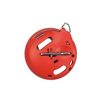 High Tension Bobbin Case (red) - 5&7 Series