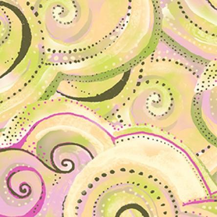 Sea Goddess Swirl Butter
