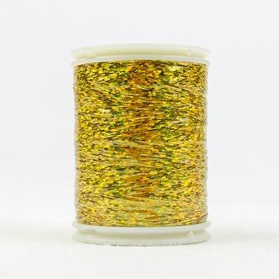 Hologram Thread Gold  300m