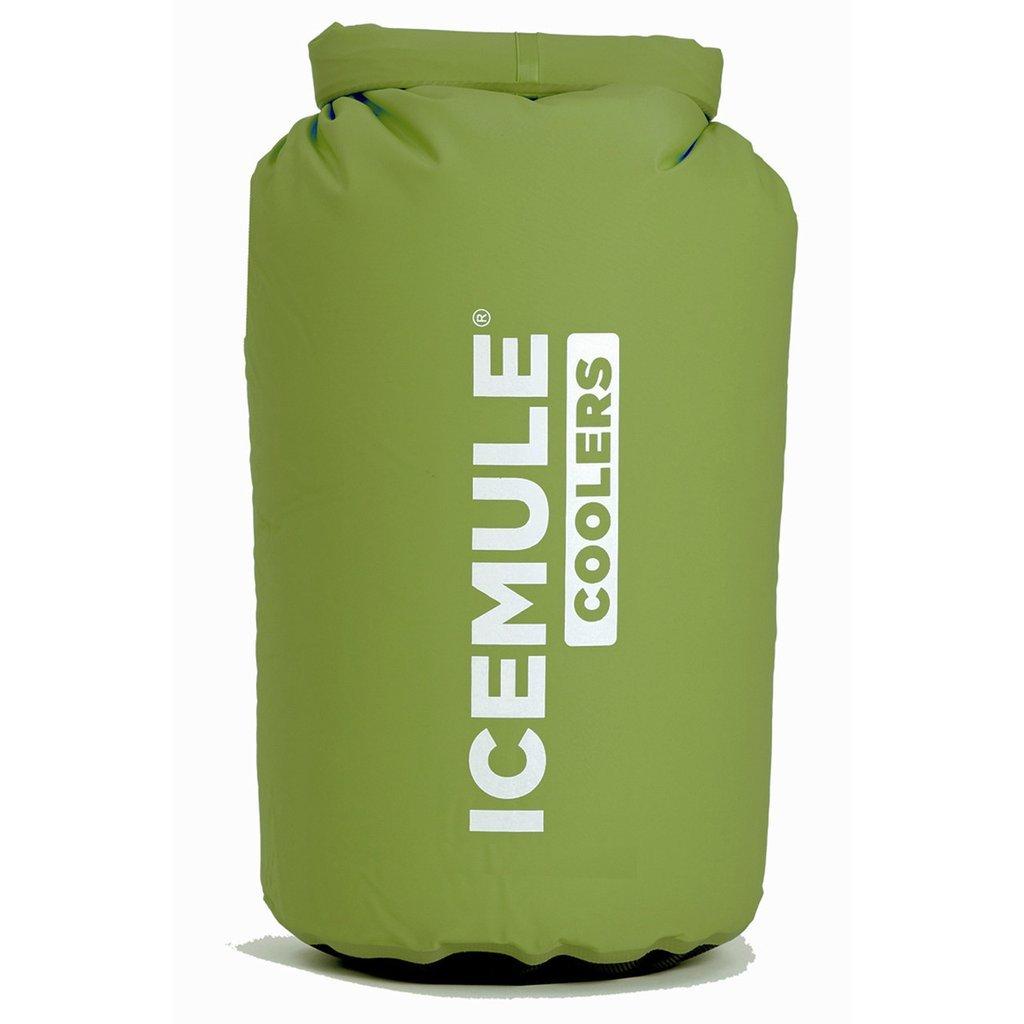 IceMule Classic Medium 15L Cooler Olive Green