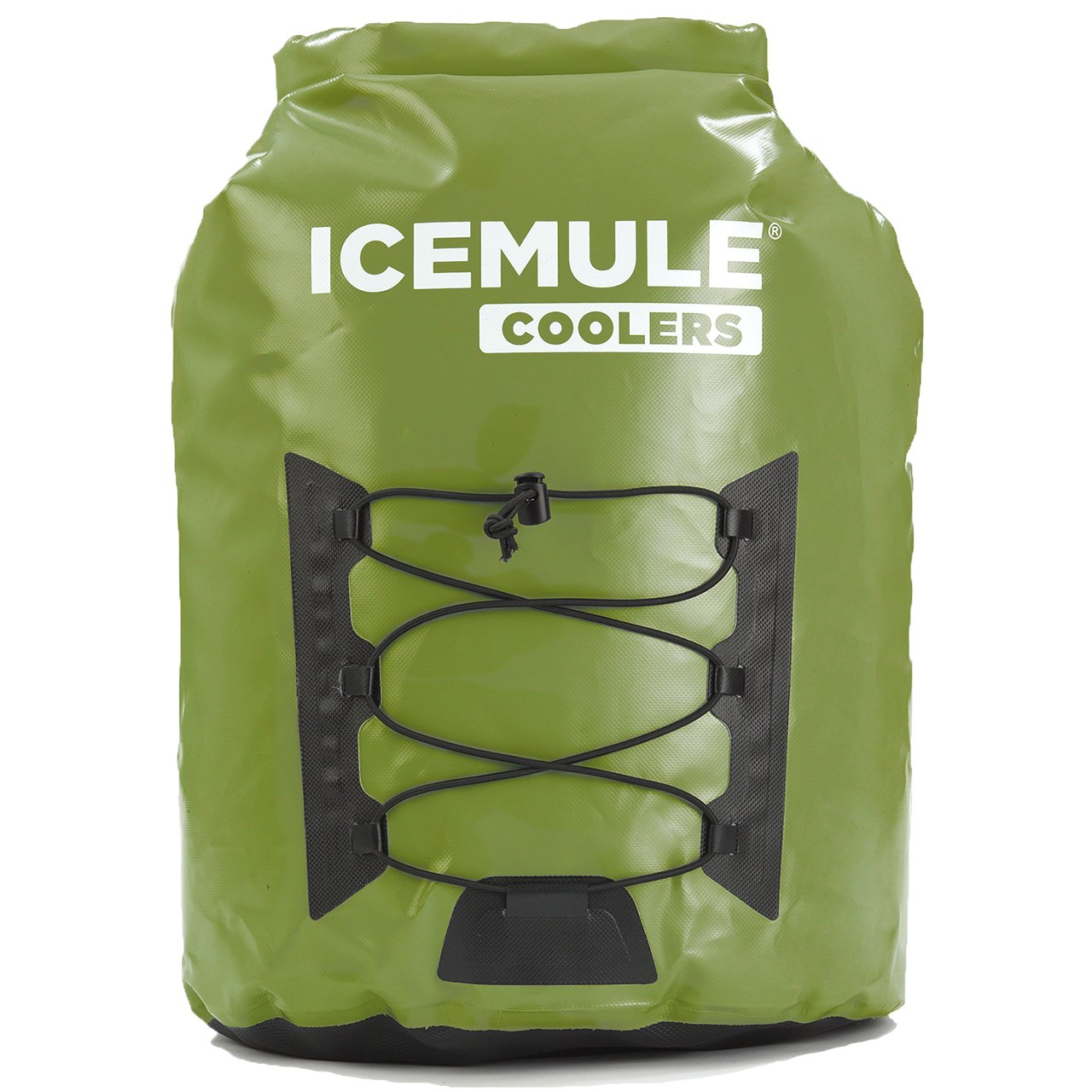 IceMule Pro Cooler X Large 33L Olive Green