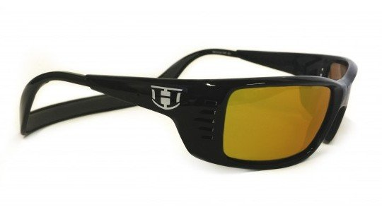 Hoven Meal Ticket Black Gloss / Fire Chrome