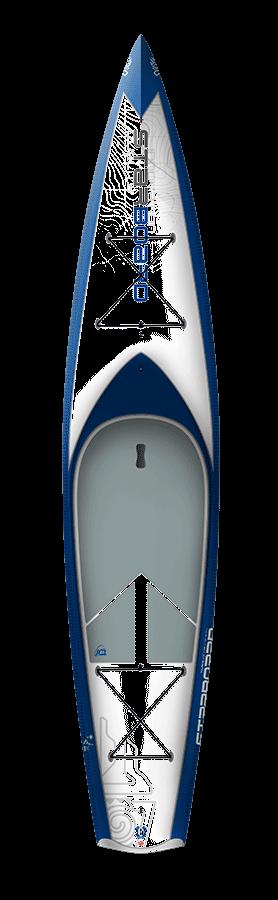 Starboard 11'6 x 29.5 Touring Starlite