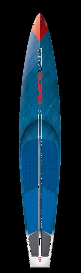 Starboard 14' x 24.5 Allstar Carbon Race Board