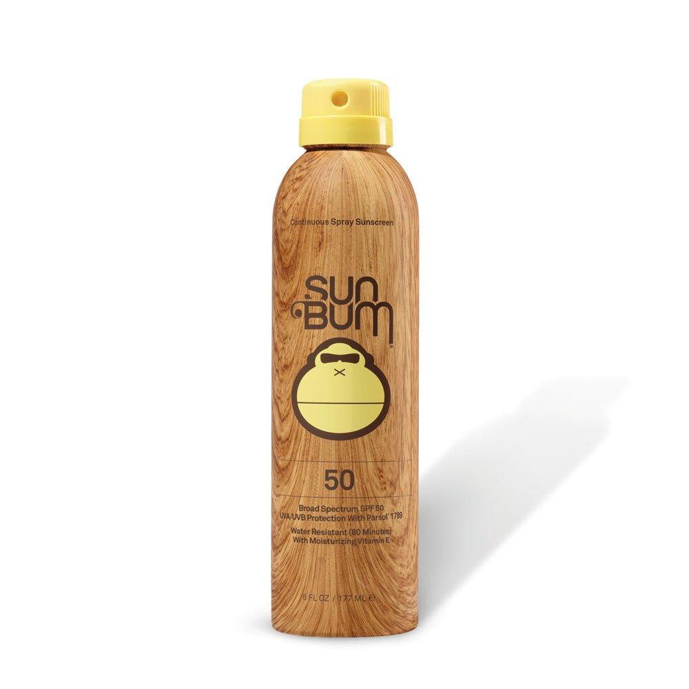 Sun Bum Cont Spray 6 oz SPF 50
