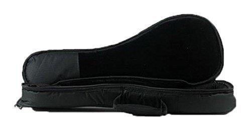 Kala Deluxe Soprano Uke Bag