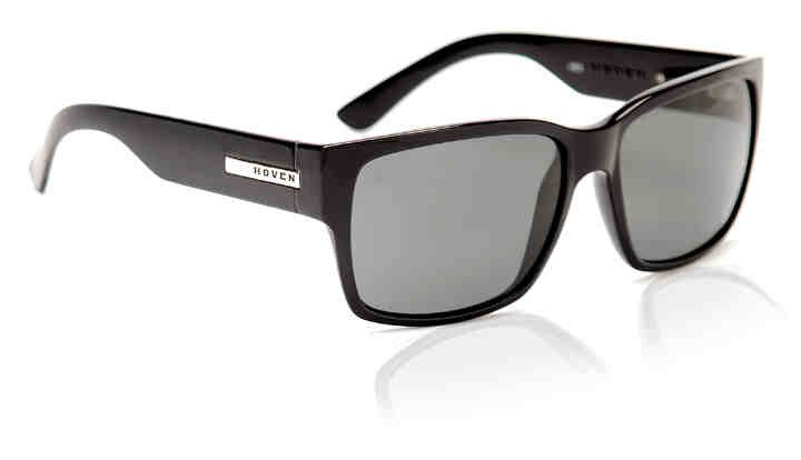 Hoven Mosteez Black Gloss