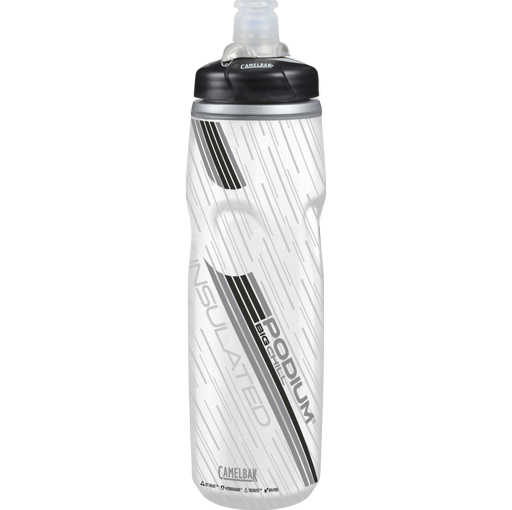 Camelbak 25 oz Podium Big Chill Insulated Bottle Carbon